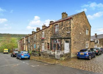 Thumbnail 2 bed end terrace house for sale in Hill Street, Colne, Lancashire, .