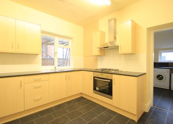 Thumbnail 1 bed terraced house to rent in Corporation Street, Stafford, Staffordshire