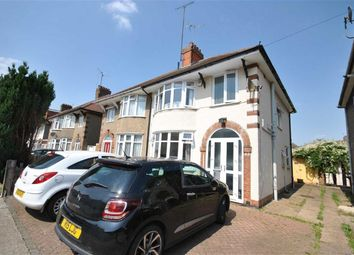 Thumbnail 3 bed semi-detached house for sale in Sandiland Road, Abington, Northampton