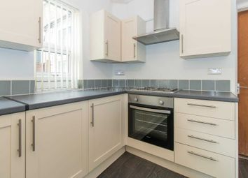 Thumbnail 4 bedroom detached house to rent in Barff Road, Salford