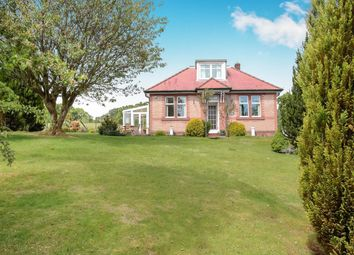 Thumbnail 3 bed bungalow for sale in Burnbrae Cottage Cogrieburn, Beattock, Moffat