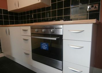 Thumbnail 3 bedroom property to rent in Cavendish Avenue, Gillingham