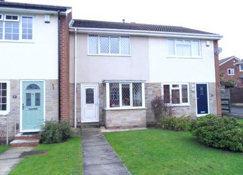 Thumbnail 2 bed semi-detached house for sale in Greenacres Close, Ossett, West Yorkshire