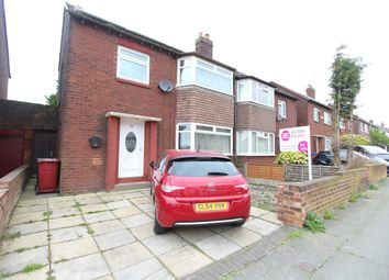 Thumbnail 3 bed semi-detached house for sale in Jacqueline Drive, Huyton, Liverpool