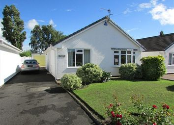 Thumbnail 2 bed bungalow for sale in Wakefield Avenue, Morecambe