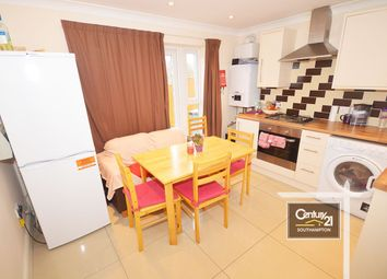 Thumbnail 3 bed flat to rent in |Ref: F4|, High Road, Southampton, Hampshire