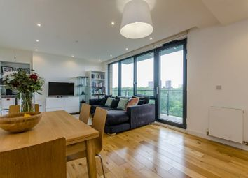 Thumbnail 3 bedroom flat for sale in Cadmium Square, Bethnal Green