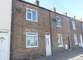 Thumbnail 3 bed terraced house for sale in Penny Street, Weymouth, Dorset
