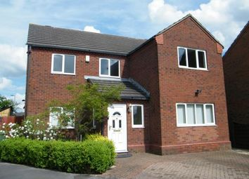Thumbnail 4 bed detached house for sale in Kemperleye Way, Bradley Stoke, Bristol