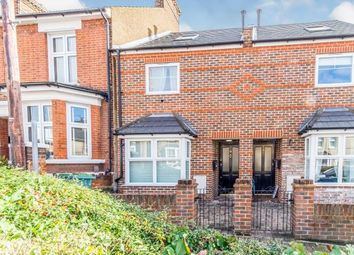 3 bed terraced house for sale in Albany Street, Maidstone, Kent ME14