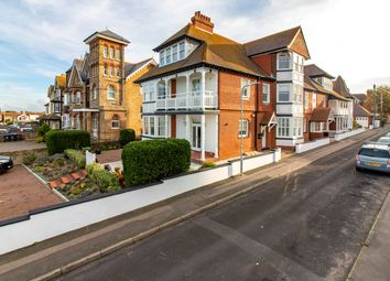 Thumbnail 3 bed flat for sale in Sea Road, Westgate-On-Sea