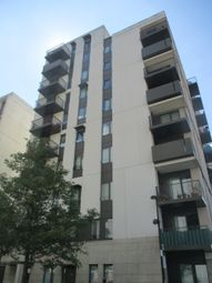 Thumbnail 2 bed flat for sale in 24 Napa Close, Stratford