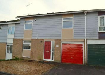 3 bed terraced house to rent in Abbey Road, Basingstoke RG24