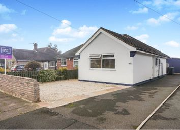 Thumbnail 2 bed semi-detached bungalow for sale in Kings Road, Bradford