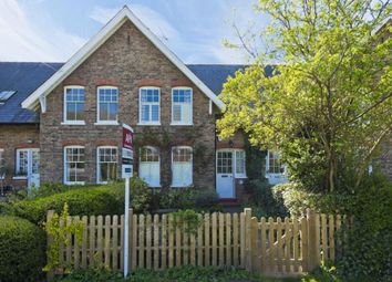 Thumbnail 2 bed cottage to rent in Tilt Road, Cobham, Surrey