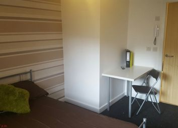 Thumbnail Studio to rent in 2 Hall Gate, Salem Street, City Centre