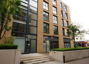 Thumbnail 1 bed flat for sale in Southside, St Johns Walk, Birmingham
