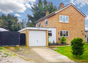 Thumbnail 4 bed detached house for sale in Hawkenbury, Harlow, Essex