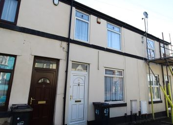 Thumbnail 3 bed terraced house to rent in Church Street, Brierley Hill