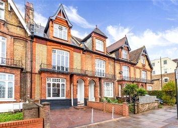 Thumbnail 7 bed property to rent in Stapleton Hall Road, London