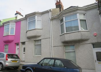 2 bed terraced house for sale in Beaumont Avenue, Plymouth PL4