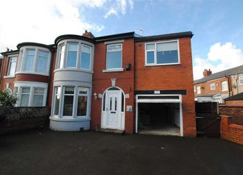 Thumbnail 4 bedroom property to rent in Park Road, Marton, Blackpool