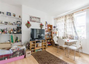 Thumbnail 2 bed flat for sale in Brockley Road, Brockley