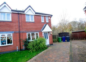3 bed semi-detached house to rent in South Dene, South Shields NE34