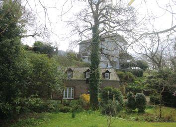 Thumbnail 7 bed detached house for sale in La Vallee Des Vaux, St. Helier, Jersey