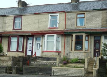 Thumbnail 3 bed terraced house for sale in Leeds Road, Nelson, Lancashire
