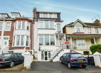 Thumbnail 1 bedroom flat for sale in Youngs Park Road, Paignton