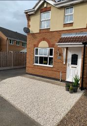Thumbnail 3 bed terraced house for sale in Woodcock Way, Adwick-Le-Street, Doncaster