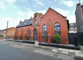 Thumbnail 3 bed terraced house for sale in Rundle Road, Aigburth, Liverpool
