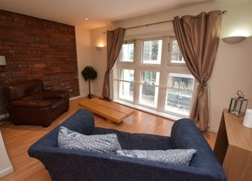 Thumbnail 2 bed flat to rent in 6 St. Pauls Parade, Sheffield