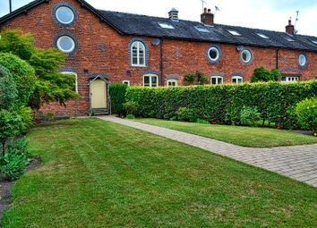 Thumbnail 4 bed barn conversion for sale in Mill Lane, Wheelock, Sandbach