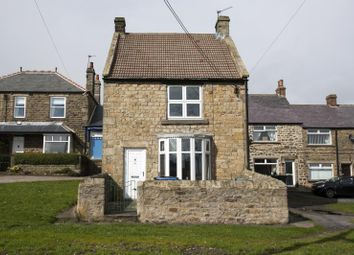Thumbnail Cottage to rent in Front Street, Cockfield, Co.Durham