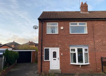 3 bed semi-detached house for sale in Kirkdale Gardens, Leeds LS12