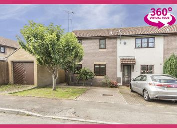 Thumbnail 2 bed end terrace house for sale in Kirton Close, Llandaff, Cardiff