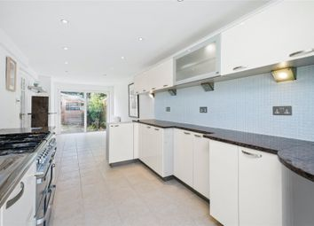 4 bed terraced house for sale in Warren Way, Weybridge, Surrey KT13