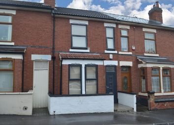 3 bed terraced house for sale in Fairfax Road, Derby DE23