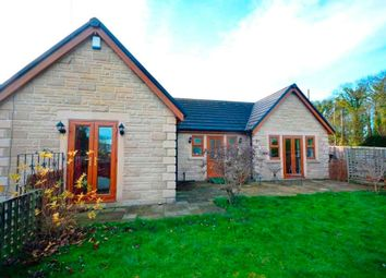 Thumbnail 3 bed bungalow for sale in Waldridge, Chester Le Street