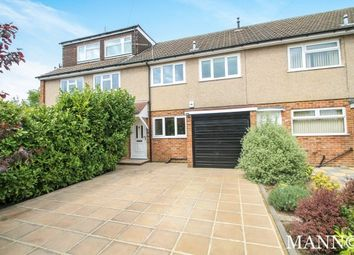 Thumbnail 3 bed property to rent in Hengrove Court, Bexley