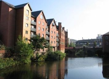 Thumbnail 1 bedroom flat for sale in City Wharf, 1 Nursery Street, Sheffield, South Yorkshire