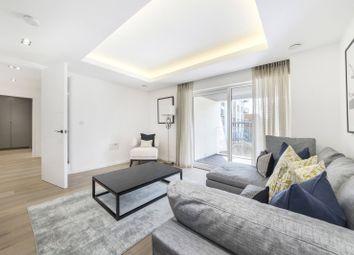 Thumbnail 2 bed flat to rent in The Landau, 72 Farm Lane, London