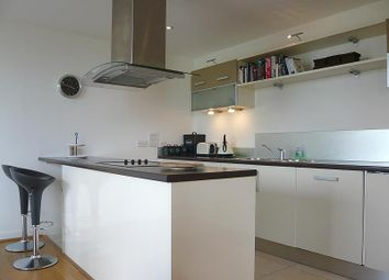 Thumbnail 2 bed flat to rent in Princes Street, Brighton