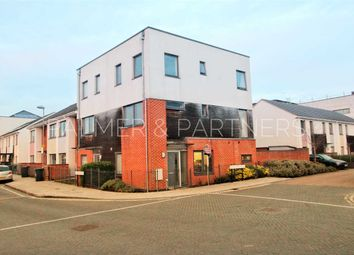 Thumbnail 4 bed town house for sale in Barton Boulevard, Colchester