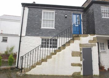 Thumbnail 1 bed flat to rent in Church Street, Helston