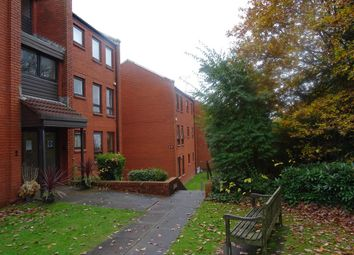 Thumbnail 2 bedroom flat for sale in Meadow Close, Birmingham