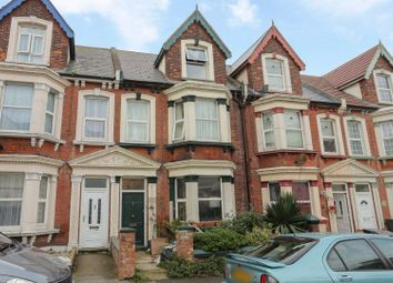 Thumbnail 4 bed terraced house for sale in Hatfeild Road, Margate