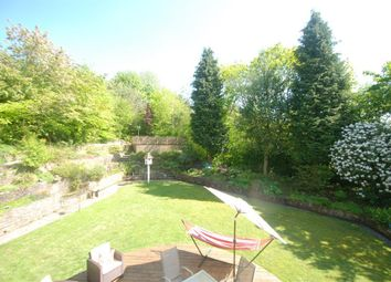 Thumbnail 4 bed detached house for sale in Woodend Drive, Stalybridge, Cheshire